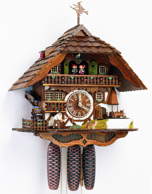 Cuckoo Clock Repair Orange County Coo Coo Clock Repairs